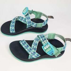 Chaco Ecotread Z/1 Sandals Adjustable Strap